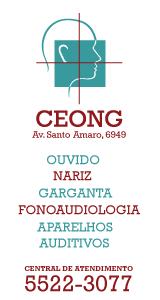 Clínica CEONG - (11) 5522-3077